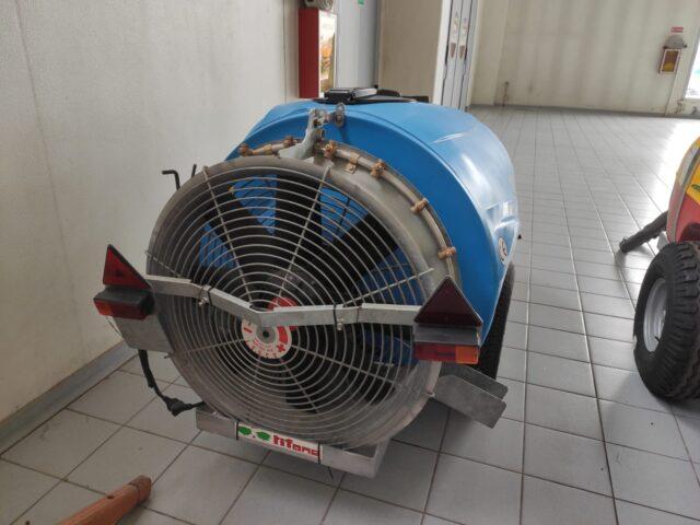 Immagine dell'articolo Atomizzatore nuovo Tifone 1000 32 E