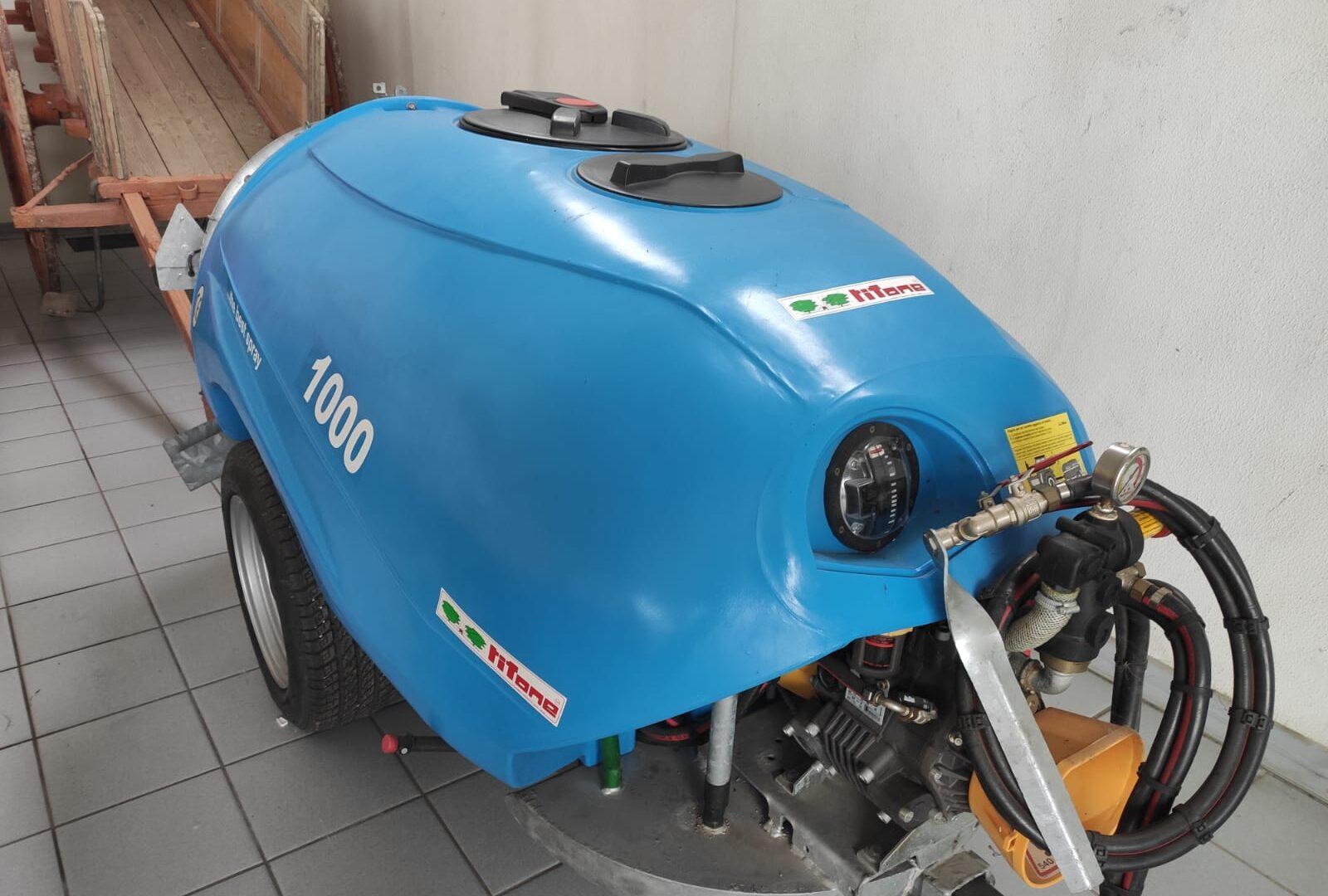 Atomizzatore nuovo Tifone 1000 32 E