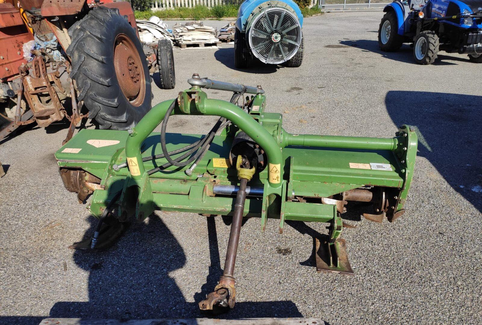 Fresatrice usata Celli BV 205