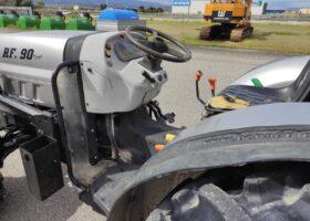 Posto guida Trattore usato Lamborghini RF 90 Target