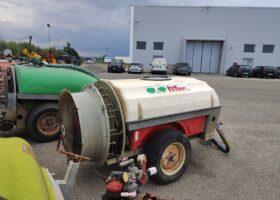 Atomizzatore usato Tifone